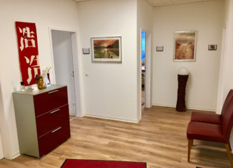 Osteopathie in Landshut